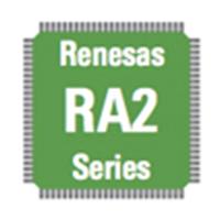 Renesas RA Series Microcontrollers at Future Electronics