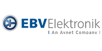 EBV Elektronik logo